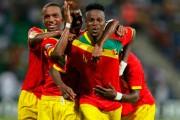 CAN 2015 : La Guinée actuellement meilleur 3e