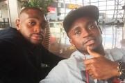 Léopards : Les pros en route pour Yaoundé