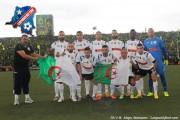 CAF-LDC : Sétif champion d'Afrique