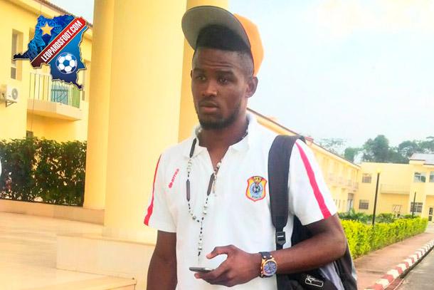 Dark Kabangu : Je suis fier d'être dans la liste des 29