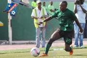 CAF Awards : Mubélé élu meilleur de l'année