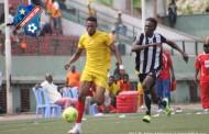 Préliminaires Coupe du Congo : Dragons et Renaissance en finale