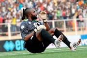 Didier Drogba rend hommage à Kidiaba
