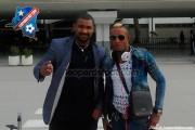 Lema Mabidi est arrivé en Tunisie !
