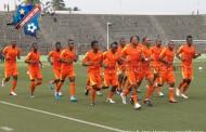CAF-CDC : Etoile du Congo vs MK : 1-2