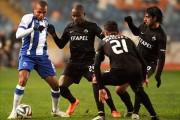 Oualembo : Je suis fier d'avoir fait parti de ce groupe