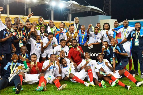 Sondage : Qui a été le meilleur joueur congolais à la CAN ?