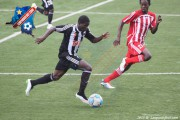 D1 Play-off 3e journée : Mazembe-Lushi Sport : 3-1