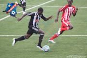 D1 Play-off 3e journée : Mazembe-Lushi Sport : 3-1