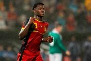 Léopards : Batshuayi choisi la Belgique