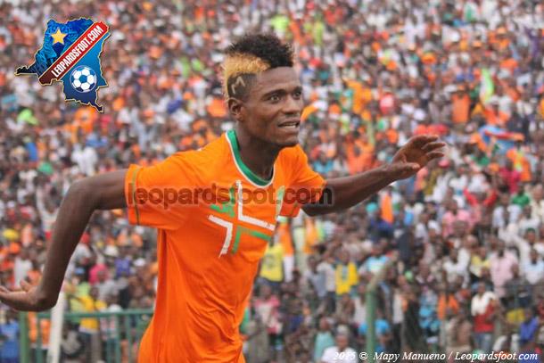 Renaissance qualifié pour la phase finale de la Coupe du Congo