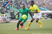 CAF-LDC : V Club vs Ferroviaro de Beira : 3-0