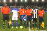 Linafoot : Mazembe vs Don Bosco : 2-0