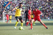 Linafoot play-off : 3e journée V Club vs Bazano : 3-0