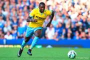 Les échos de Muko : Bolasie man of the match !