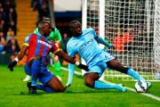 Les échos de Muko : Bolasie et Crystal Palace surprennent Man. City