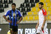 Qatar : Yves Diba et Al Sailiya passe au 3e tour de la Cup