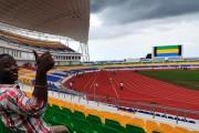 Le Gabon abritera la CAN 2017