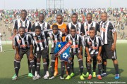 CAF-LDC : Mazembe face à Tetouan pour une place en demi-finale