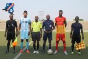 Linafoot : Match en retard J2 – MK vs Sanga Balende : 0-2