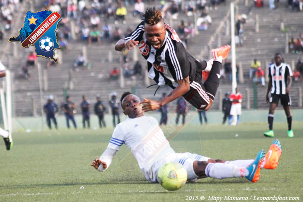 Linafoot play-offs : Mazembe en déplacement ce mercredi contre Muungano