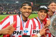 Pays-Bas : Tamata champion 2015 avec le PSV