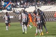 Linafoot : Mazembe vs MK : 5-0