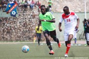 D1 : Lubumbashi Sport tient V Club en échec : 0-0