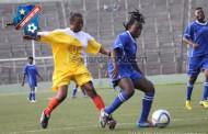 Coupe du Congo dames : Bafana-Bafana vs GTT : 7-0