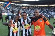CAF-LDC : Mazembe vs Stade Malien : 2-1