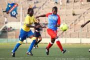 Qualif . CM U20 dames : Gabon vs RD Congo : 0-1
