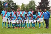 Les U17 aile Europe remportent le tournoi d'Ascq