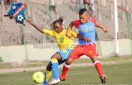 Les Léopards U20 dames en route pour Libreville