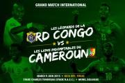 RDC vs Cameroun : le point sur la billeterie