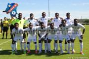 Léopards : amical Angleterre U18 vs RDC U18 le 7 octobre