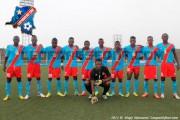 Léopards : Les U17 et les U20 reprennent la compétition