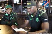 Jordan Makam :  VEA Sport prêt pour la nouvelle saison
