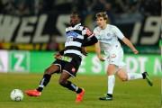Europa Ligue : Charleroi et Sturm Graz s'inclinent