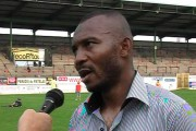 Papy Kimoto, nouvel entraîneur de l'AS Dragons-Bilima