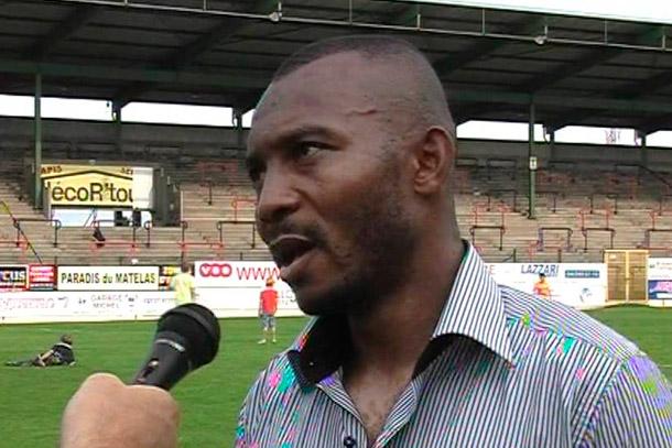 Papy Kimoto, nouvel entraîneur de l'AS Dragons-Bilima