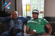 Vidéo :  Pascal Mukuna président du FC Renaissance