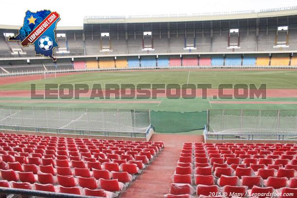 Réouverture du Stade des Martyrs en juillet