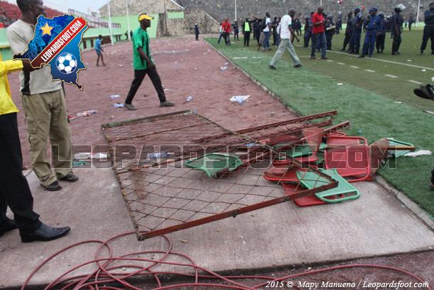 RD Congo : un séminaire sur la violence dans les stades