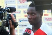 Chadrac Akolo : faire un bon parcours en UEFA