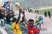 Coupe Super Champion : finale Dragons vs Ujana 2-1