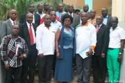 La RDC invitée à rejoindre les rangs du Maracana