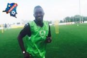 Déjà 5 buts pour Mubélé en préparation avec Al Ahly