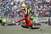 Amical  AS  V Club vs Vutuka : 4-0