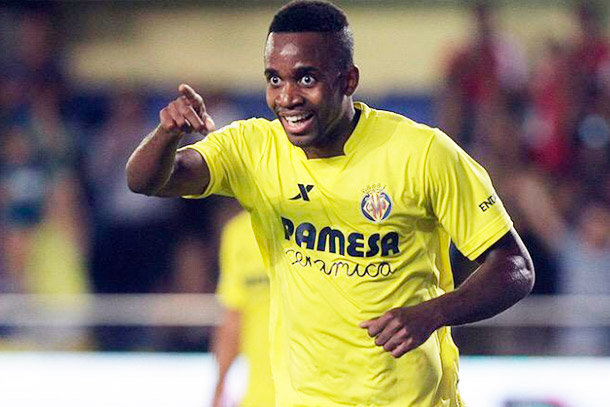 Villarréal : Bakambu buteur mais de nouveau blessé ?