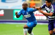 Transfert : Kebano vers Fulham ?